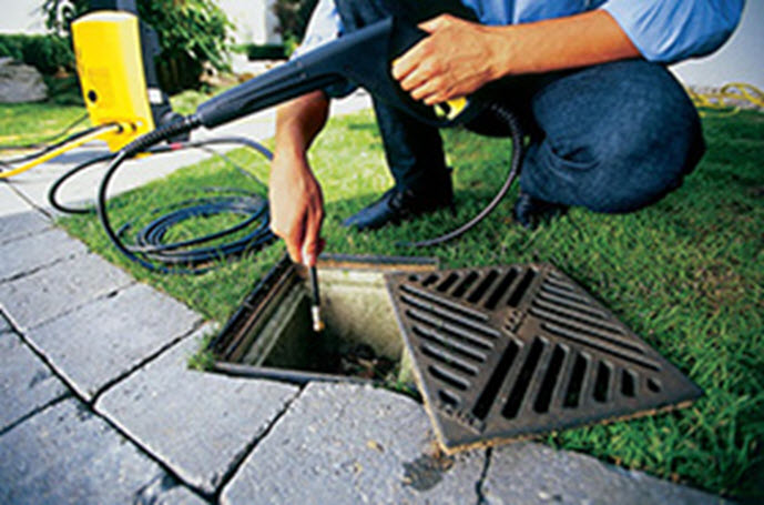 Drain Cleaning Fort Mill