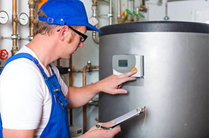 Water Heater Repair Fort Mill