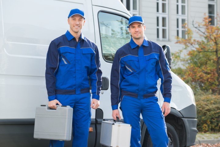plumbing repair fort mill