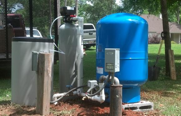 water well pump repair